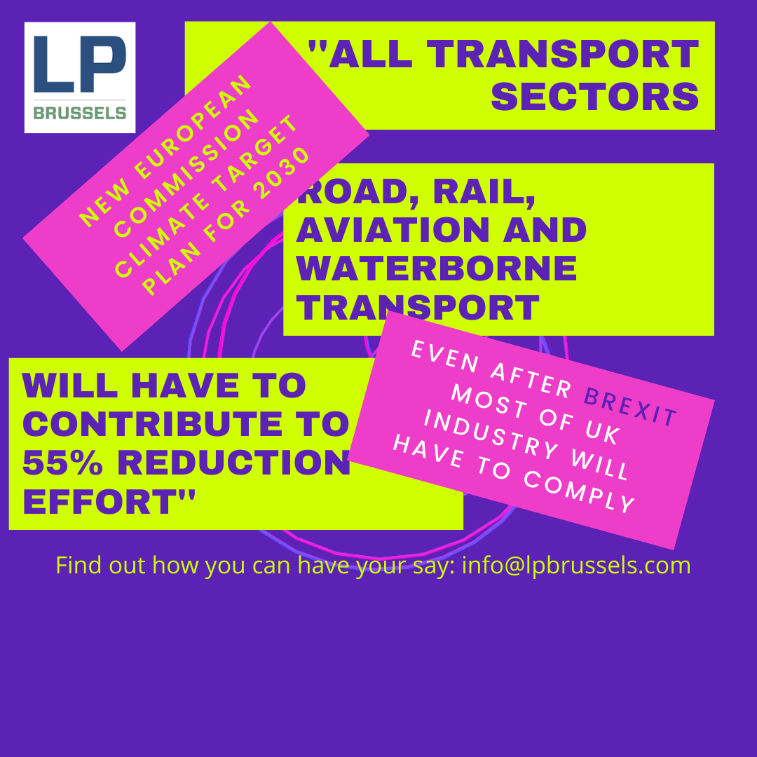 Big changes ahead for transport! Make sure you have your say