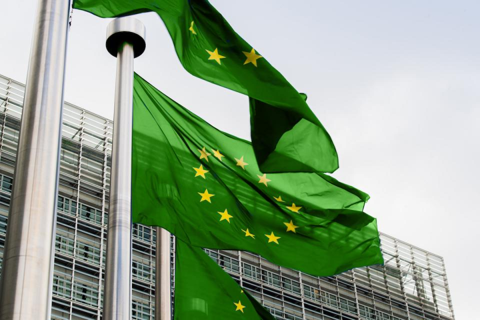 The European Green Deal. What is means for transport.
