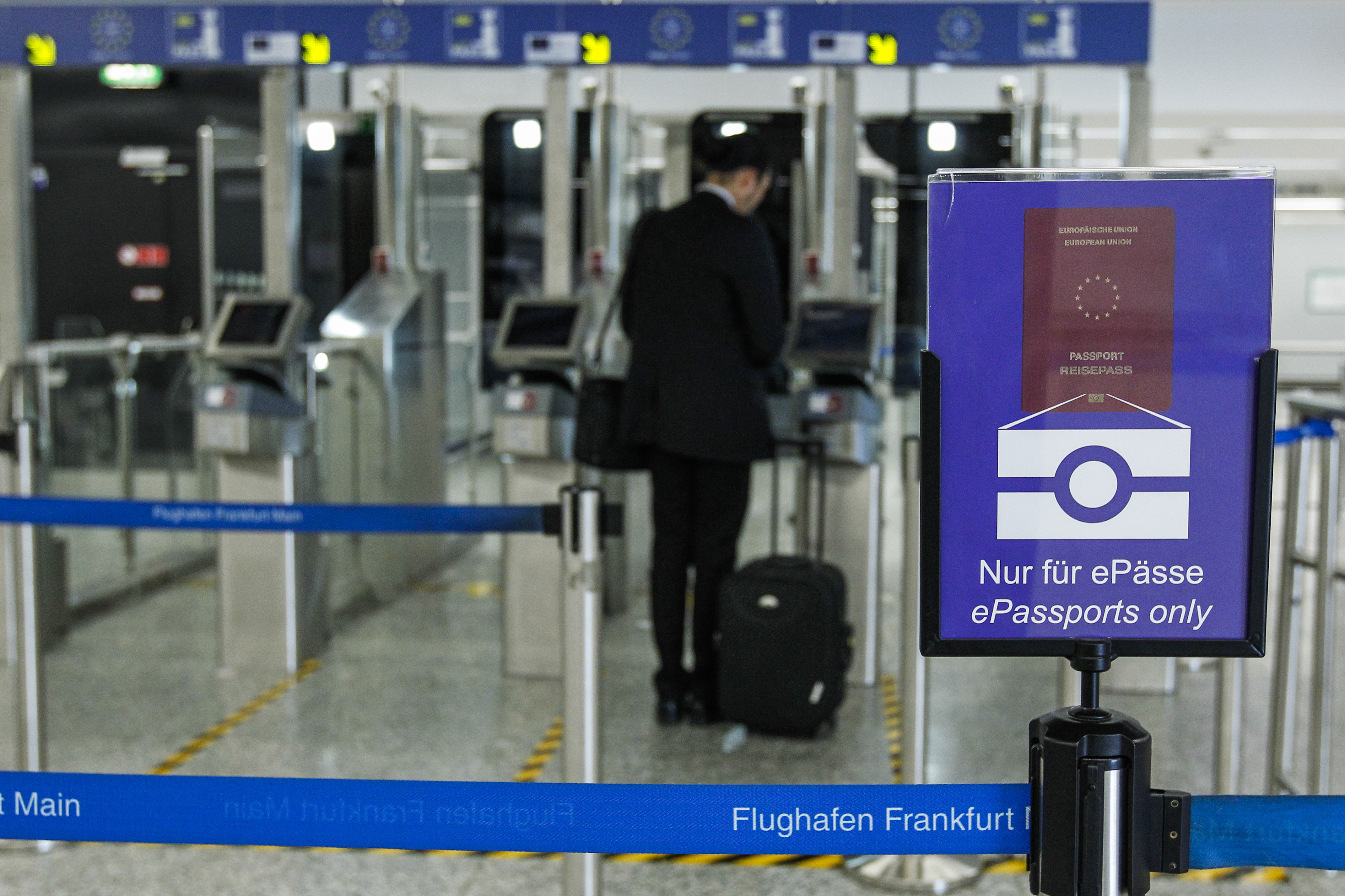 Access denied: the new normal for British business travellers