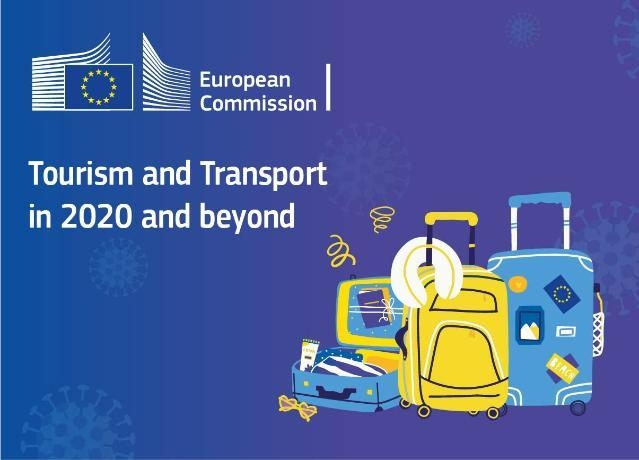 Analysis of the new Commission Guidelines on the progressive restoration of transport services
