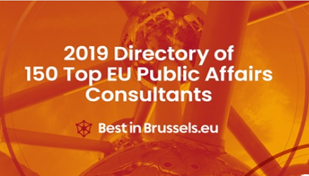 LP founders included in Best In Brussels