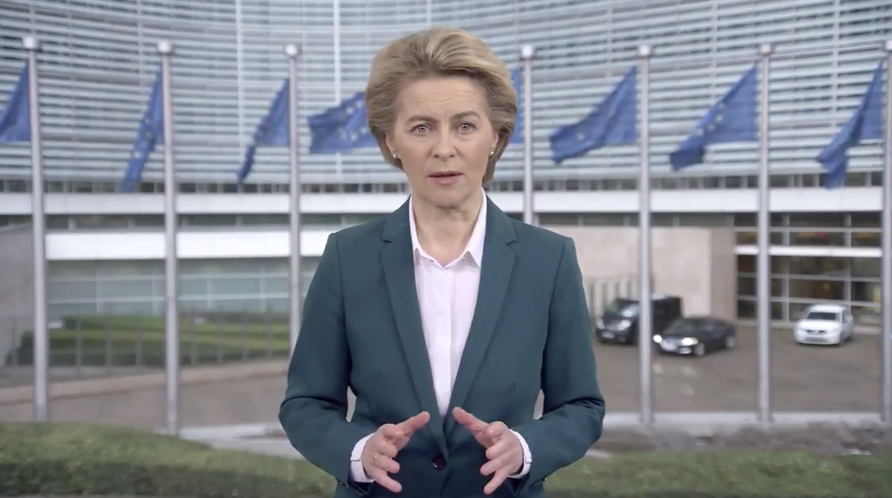 The European Way: the EU is changing. Discover how and why.