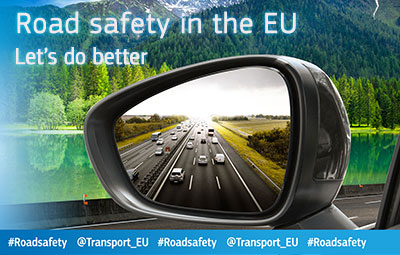 Road Safety Must be Top Priority for New Transport Commissioner